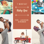 manfaat baby spa