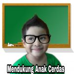 dukung anak cerdas