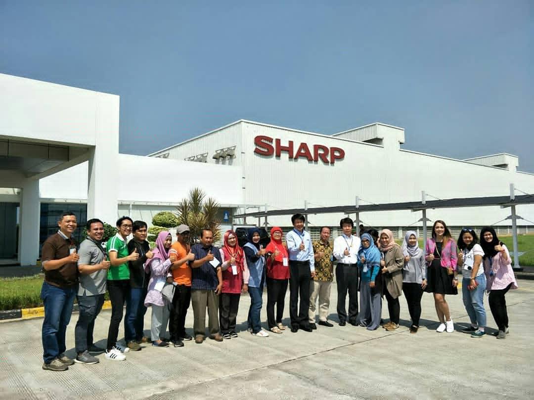 pabrik kulkas halal sharp