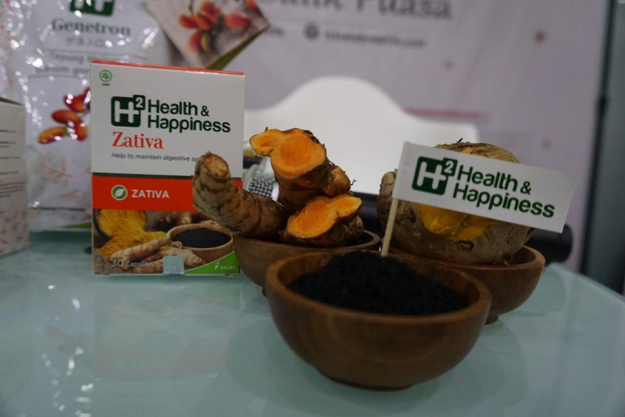 herbal alami h2 celebrate life