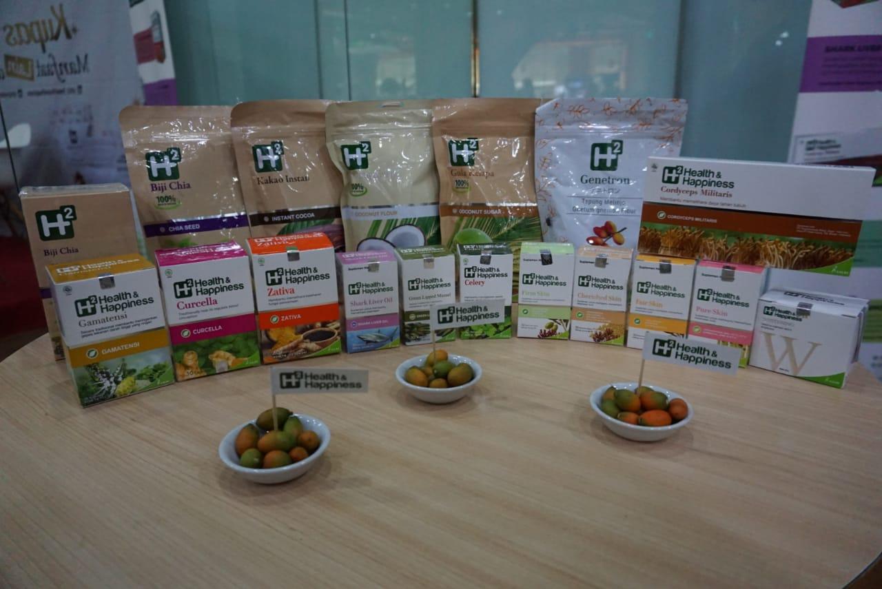 produk h2 celebrate life