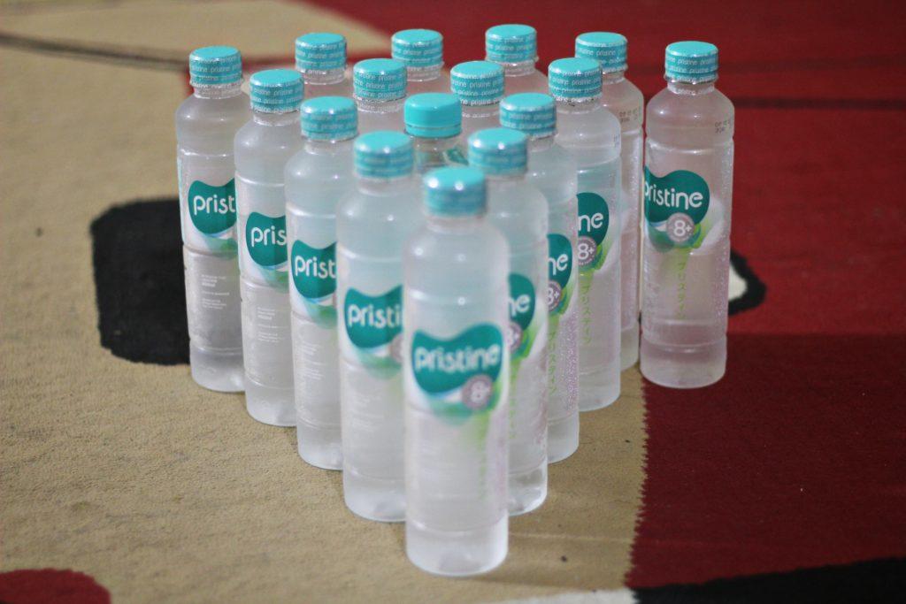 air alkali pristine 8 gaya hidup sehat