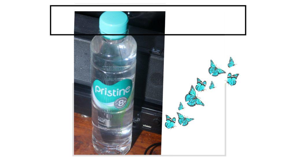 air alkali pristine 8 sehat dan segar