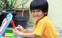 biaya pendidikan untuk anak