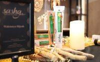 pasta gigi sasha halal dan bermanfaat