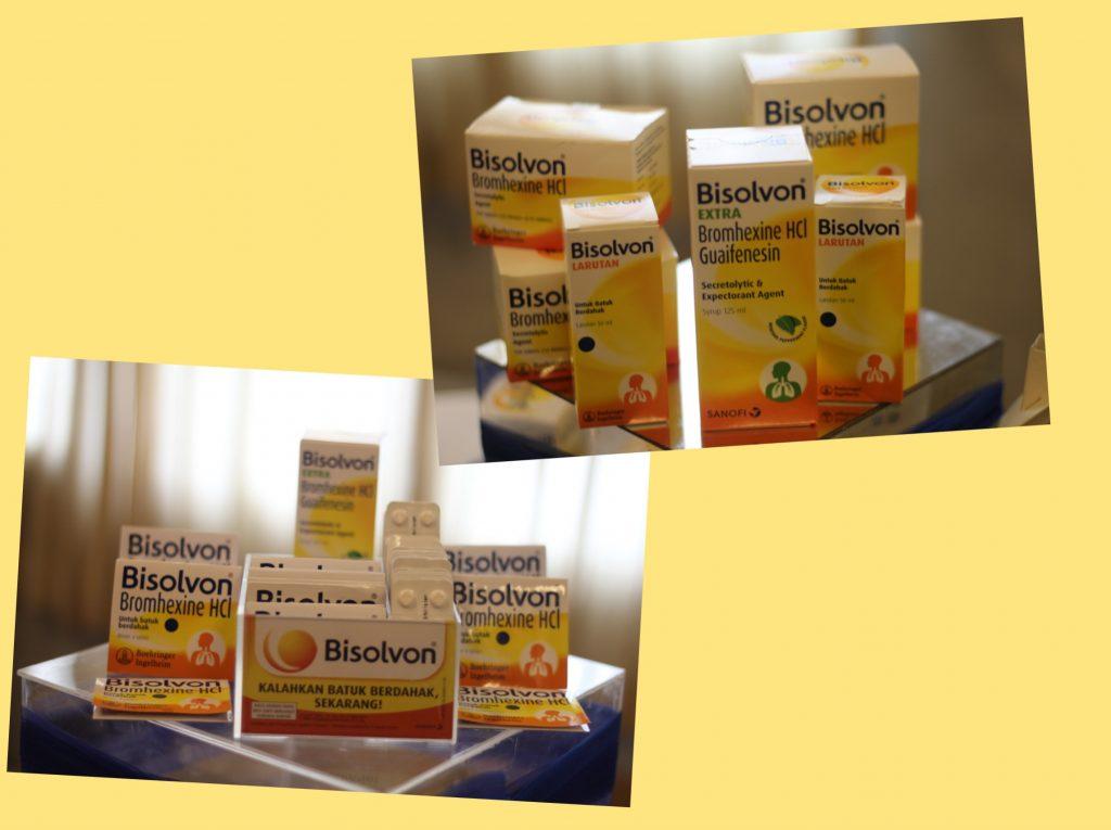 memilih obat batuk anak dan keluarga