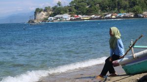 solo traveling perempuan
