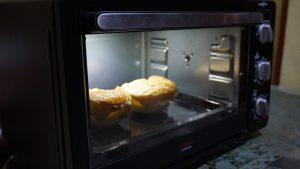 harga oven listrik cosmos