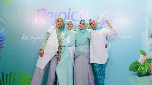 yuk perawatan rambut hijab rejoice