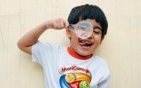 dukung anak alergi berprestasi morinaga soya