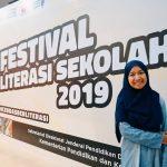 Festival literasi sekolah