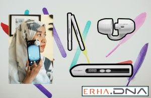 erha dna tes kit
