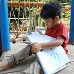 konsumsi stimuno imunomodulator alami anak