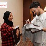 pengalaman traveloka xperience konser mike shinoda