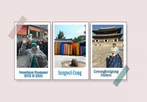 traveloka xperience wisata korea