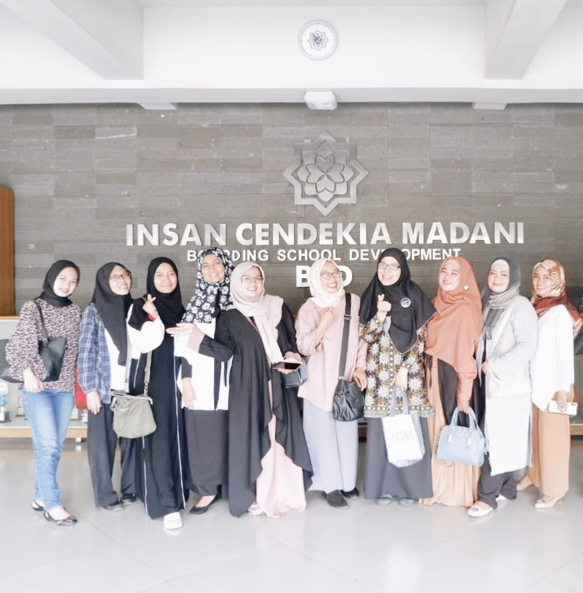 internasional sekolah insan cendekia madani