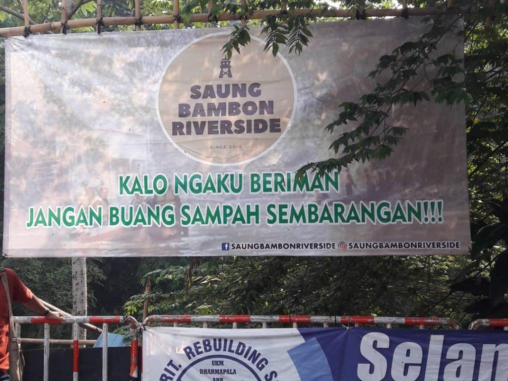on clean day ocbc nisp aksi pelestarian lingkungan