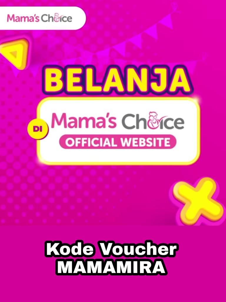 promo diskon mamas choice